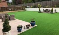 Artificial Grass Suffolk 2018