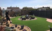 Norfolk Suffolk artificial grass 2018 1
