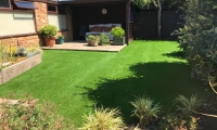 Savanna Artificial Grass Wymondham 2018 x2