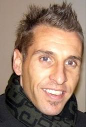 NCFC legend Darren Huckerby