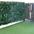 Laurel artificial extendable hedging