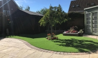Artificial Grass Norfolk Suffolk 2018