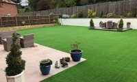 Artificial Grass Suffolk 2018