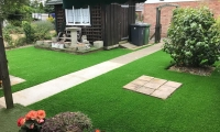 Bernabou Artificial Grass Bradwell 2018
