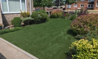 Meadow 2018 Artificial Grass Norfolk