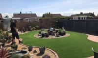 Norfolk Suffolk artificial grass 2018 1